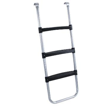 Max Air Plastic 3 Step Max Air Trampoline Ladder