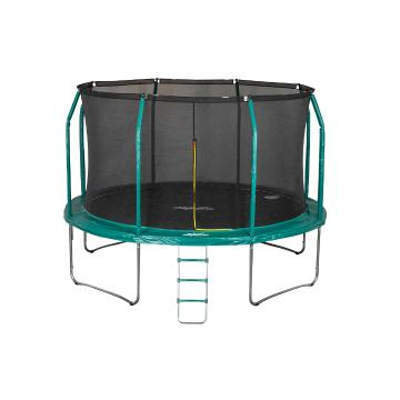 Max Air Trampoline Green 12ft