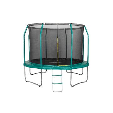 Max Air Trampoline Green 10ft - Green