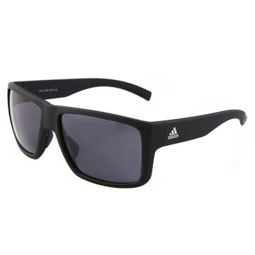 Adidas Matic Sunglasses - Matte Black/Grey Lens