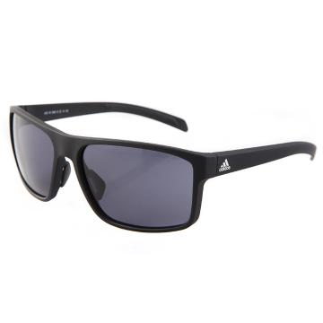 Adidas Whipstart Sunglasses - Matte Black/Grey
