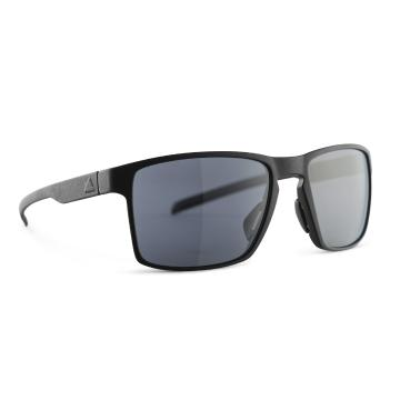 Adidas Wayfinder Sunglasses  - Matt Black/Grey Pol