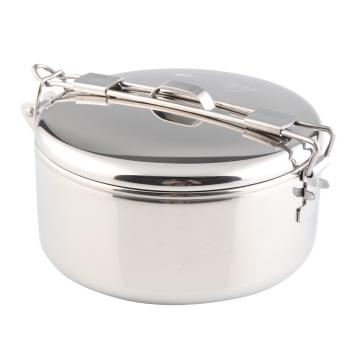 MSR Alpine Stainless Steel Stowaway Pot - 775ml