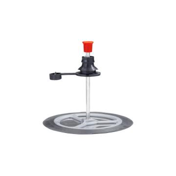 MSR Coffee Press Kit for 1.7L Reactor Pot