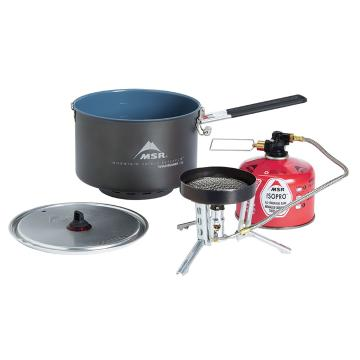 MSR WindBurner Group Stove System 2.5L
