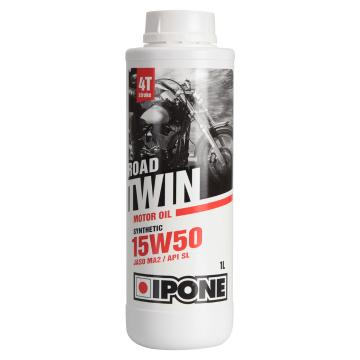 IPONE Road Twin 15W50 - 1L