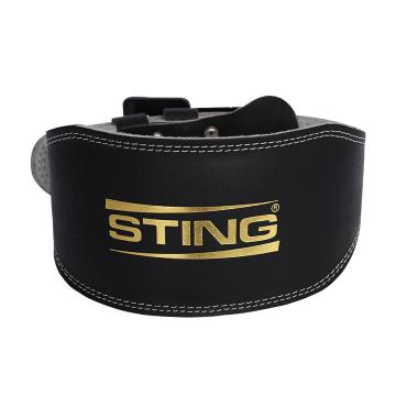 "Sting Eco Lifting Belt 6"" - Black"