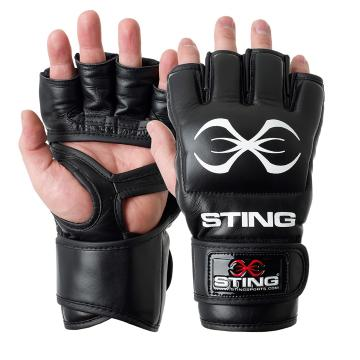Sting Crossfire Competition Glove 2.0 Large