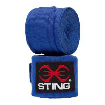 Sting Hand Wraps - Blue