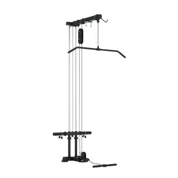 Titan Lat Pull Down & Row Attachment For HR3260