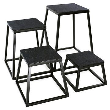 Titan Plyometric Box Set