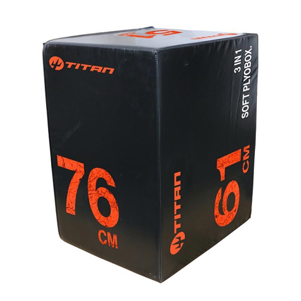 Soft Plyometric Box 20/24/30