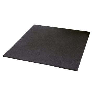 Titan Rubber Gym Floor Tile