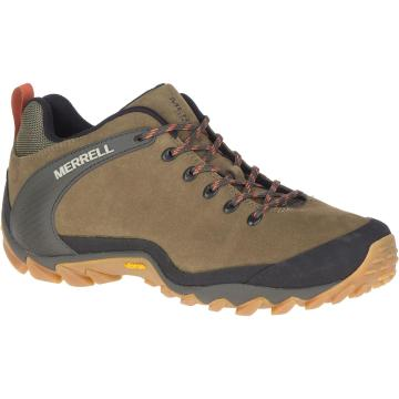Merrell Men's Chameleon 8 Leather - Olive