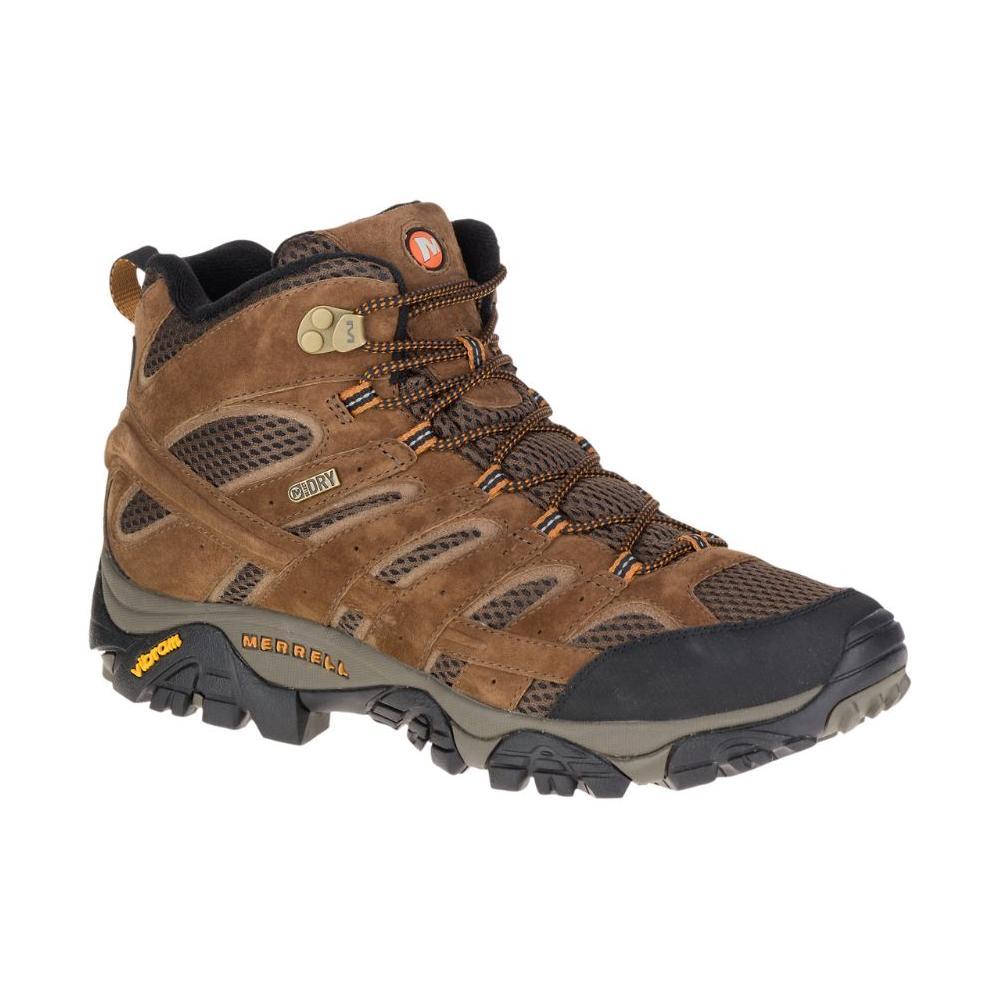 Men's Moab 2 Mid Waterproof Boots