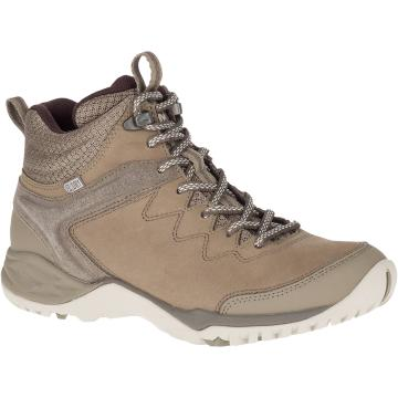 Merrell Womens Siren Traveller Q2 Mid WTPF - Brindle/Earth