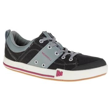 Merrell Women's Rant Shoes - Black