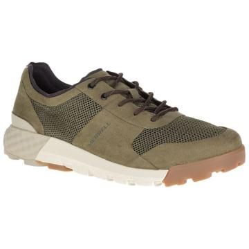 Merrell Men's Solo AC+ Running Shoes - Dusty Olive