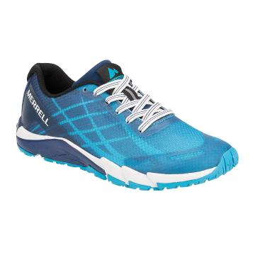 Merrell Youth Bare Access - Blue