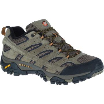 Merrell Men's Moab 2 Vent - Walnut
