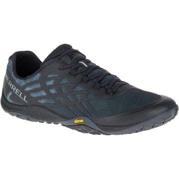 Merrell Men's Trail Glove 4 - Black