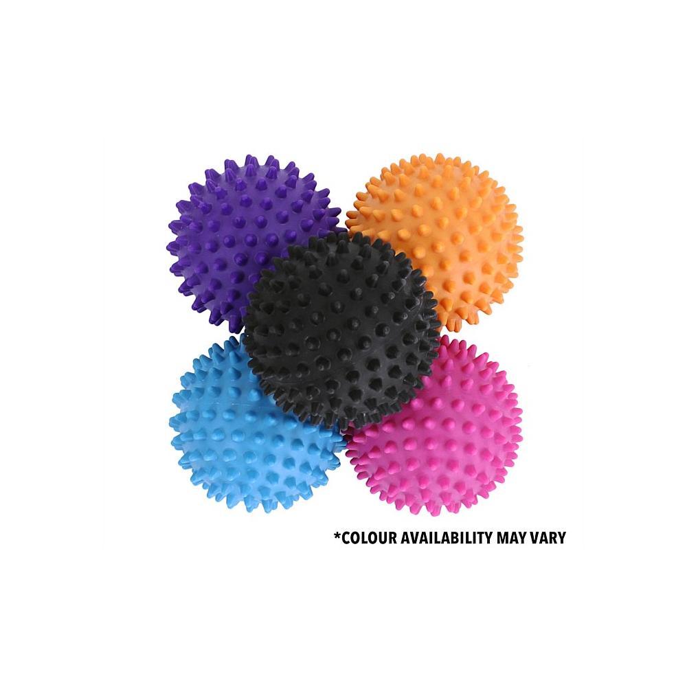 Massage Spikey Ball 7.5cm Each