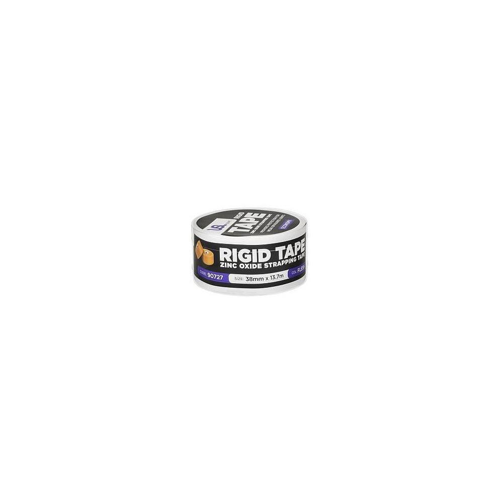 Tape Rigid 12mm x 13.7m Single Roll