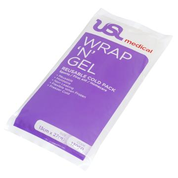 USL Wrap 'N' Gel