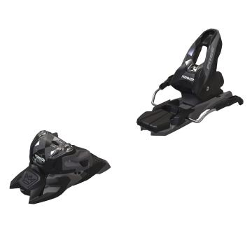 Marker Free 10 ID Bindings - Black/Anthracite
