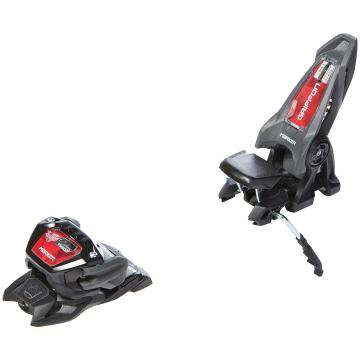 Marker Griffon 13 ID - Anth/Black/Red 100 - Anth/Black/Red