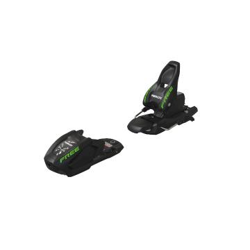 Marker Free 7 Bindings - Black