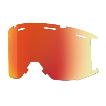 Smith Smith Squad MTB Replace Lens  - CPEverydayRedMirro AF