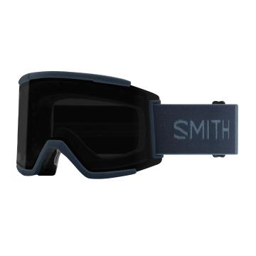 Smith 2021 Squad XL Goggles - French Navy Cpop Sun Black