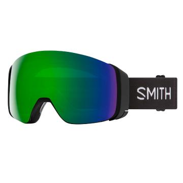 Smith 2021 4D Mag Goggles