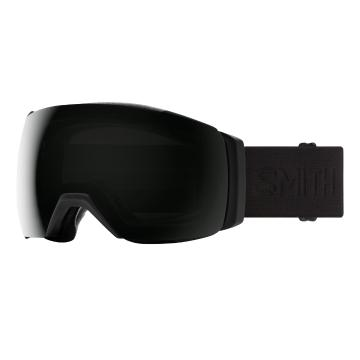 Smith 2021 I/O Mag XL Goggles - Blackout/CP Sun Black