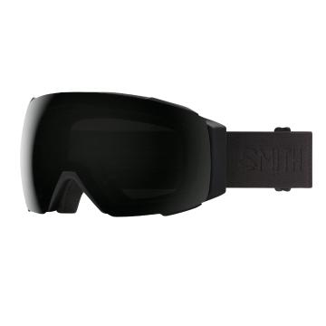 Smith 2021 I/O Mag Goggles - Blackout/CP Sun Black