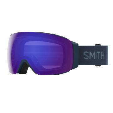 Smith 2021 I/O Mag Goggles - FrenchNavyCpopEdayVioletMirror