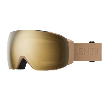 Smith 2021 I/O Mag Goggles - Safari Flood Cpop SunBlkGldMir