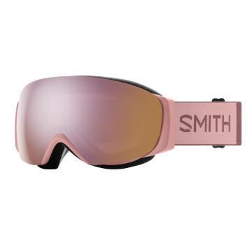 Smith 2021 I/O Mag S Goggles - RockSaltTanninCpopEdayRGoldMir