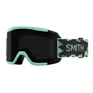 Smith 2021 Squad Goggles - Bermuda Marble Cpop Sun Blk