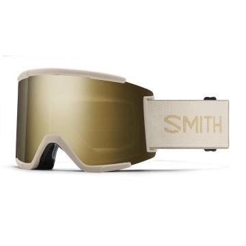 Smith 2021 Squad XL Asia Fit Snow Goggles