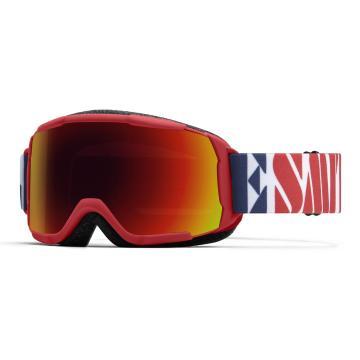 Smith 2021 Daredevil Snow Goggles