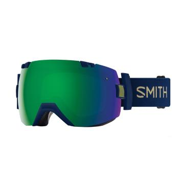 Smith 2018 I/OX ChromaPop Snow Goggles + Bonus Lens