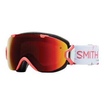 Smith 2018 Women's I/OS ChromaPop Snow Goggles + Bonus Lens