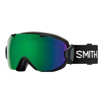 Smith 2018 Women's I/OS ChromaPop Snow Goggles + Bonus Lens