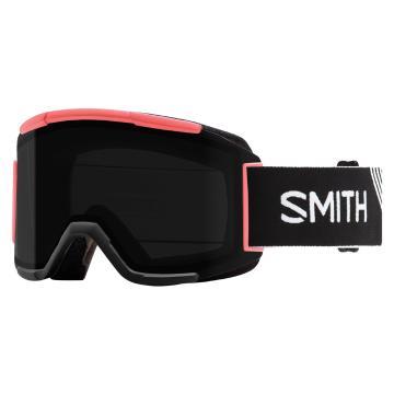 Smith 2019 Squad ChromaPop Snow Goggles