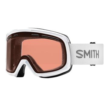 Smith 2018 Range Snow Goggles - White/Rc36