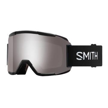 Smith 2019 Squad Goggles Asian Fit - Blk/CP Sun Platinum Mirror