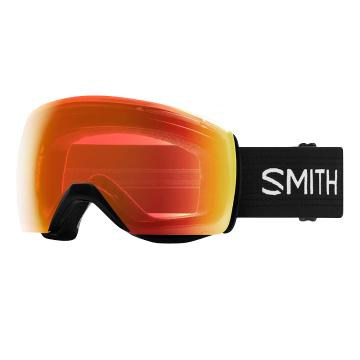 Smith 2019 Skyline XL Goggles - Black/CP Everyday Red Mirror