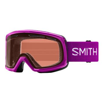 Smith Women's Drift Snow Goggles - Fuchsia/Rc36